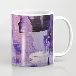 Purple Mess Coffee Mug