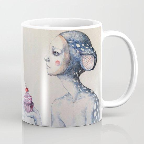 Once upon a time... Mug