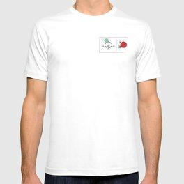 søuthbound T-shirt
