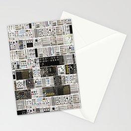e̸u̸r̶o̶r̴a̷c̵k̸ ̴w̵a̸l̴l̷ Stationery Cards