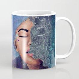 Psychedelic Landscapes Coffee Mug