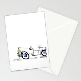 haritsadee 22 Stationery Cards