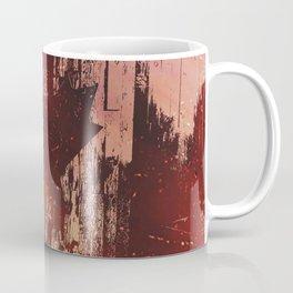 Oh Canada! (Abstract) Coffee Mug