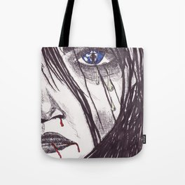 Abusio Tote Bag
