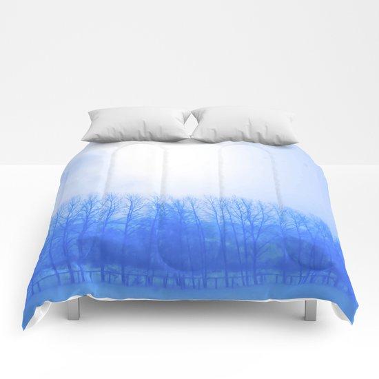 Winter 7 Comforters