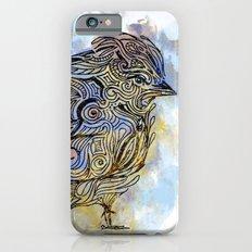 Put a Bird on It Slim Case iPhone 6s