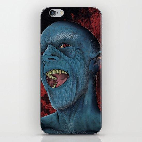 Hello Vampire iPhone & iPod Skin