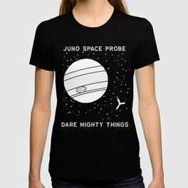 Juno Dare Mighty Things T-shirt