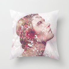 Lilly V2.0 Throw Pillow