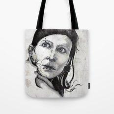 Salander I Tote Bag