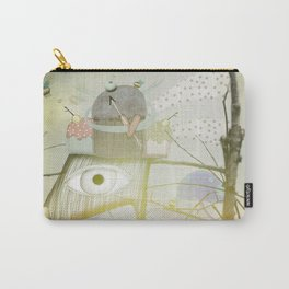 Exploring Our Dreams Carry-All Pouch