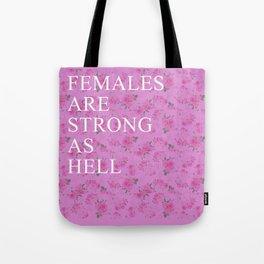 The Unbreakable Kimmy Schmidt Tote Bag