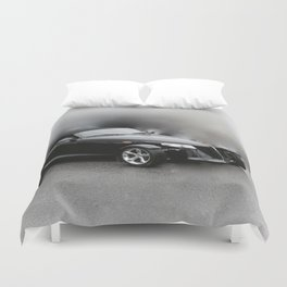 Plymouth Prowler Duvet Cover