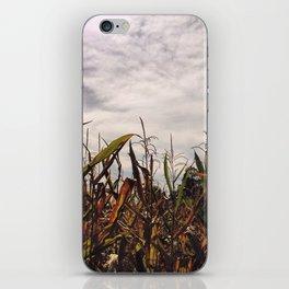 Children of The Corn iPhone Skin