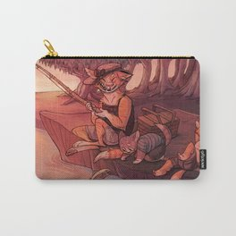 Fishin' Trip Carry-All Pouch