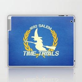 The Salem Time Trials Laptop & iPad Skin