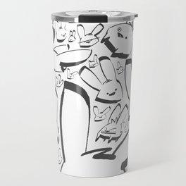 POLO - Montage Travel Mug