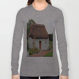 Nant Wallter Cottage. Wales. Long Sleeve T-shirt