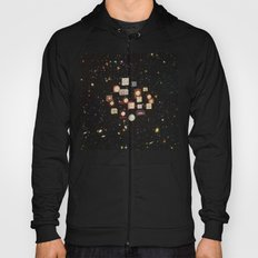 Space-time Hoody