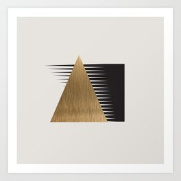 Abstract 22 Art Print