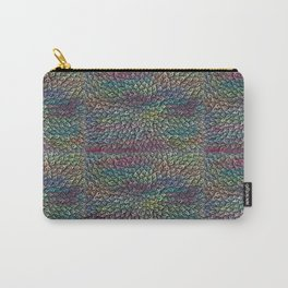 Zentangle®-Inspired Art - ZIA 43 Carry-All Pouch