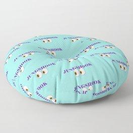 K-Poppin: Shook Floor Pillow