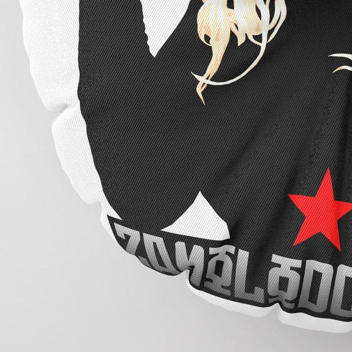 Katya Zamo, RuPaul's Drag Race Queen Floor Pillow