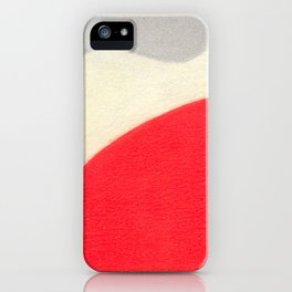 The Factory iPhone Case