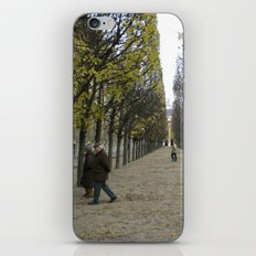 Fountain of Youth iPhone & iPod Skin