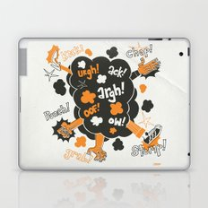Gratuitous Violence! Laptop & iPad Skin