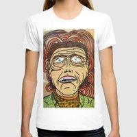 danny ivan T-shirts featuring Ivan by Patty Hogan