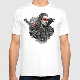 Uhtred Ragnarson T-shirt