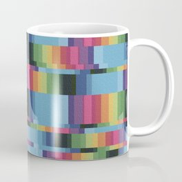 Colorize Coffee Mug