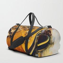 Electric Guitar Duffle Bag