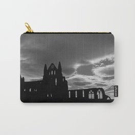 Whitby Abbey. Carry-All Pouch