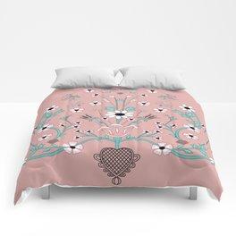 Norwegian Heritage Lofot Comforters