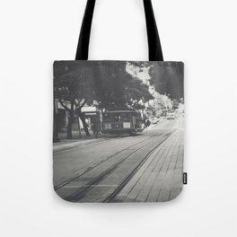 Frisco  Tote Bag