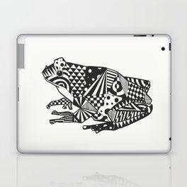 Froggy Laptop & iPad Skin