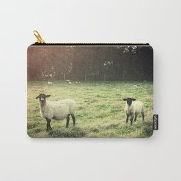 Dedicated Followers Carry-All Pouch