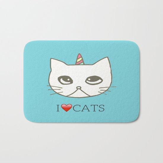 cat-102 Bath Mat