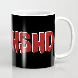 Horrorshow Hot Dog Logo - Frank 'n Furter variant Coffee Mug