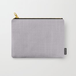 lilac marble Carry-All Pouch