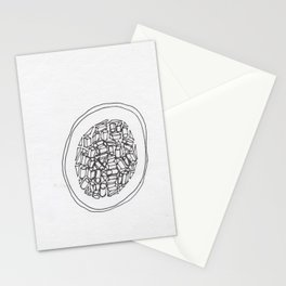 Untitled 2015 Stationery Cards