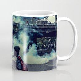 Match point Coffee Mug