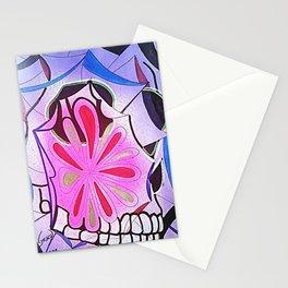 CRÁNEOS 27 Stationery Cards