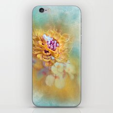 VARIE - Painting or photography? iPhone & iPod Skin