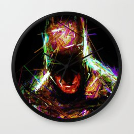 Gotham Knight Wall Clock