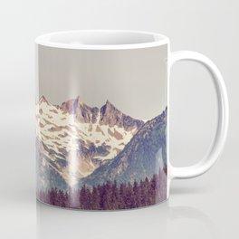 Vintage Cascades Coffee Mug
