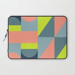 Modern Geometric 44 Laptop Sleeve
