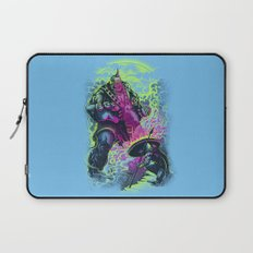 Magnysseus vs the Cyclops: X-Odyssey Laptop Sleeve